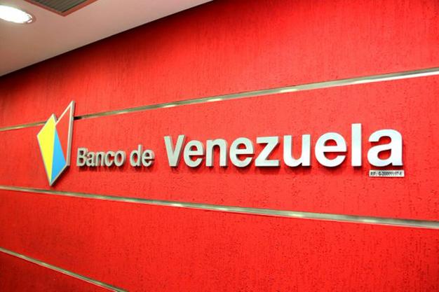 El banco de venezuela rompe marca hist rica de crecimiento for Banco banco de venezuela