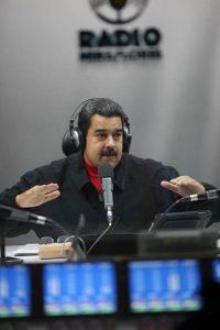 Foto: Prensa Presidencial / Efraín González.
