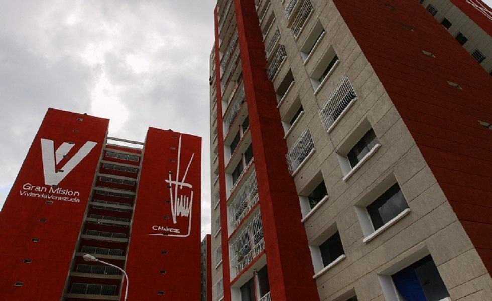 Resultado de imagen para vivienda venezuela
