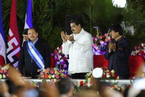 Foto: Prensa Presidencial / Efraín González