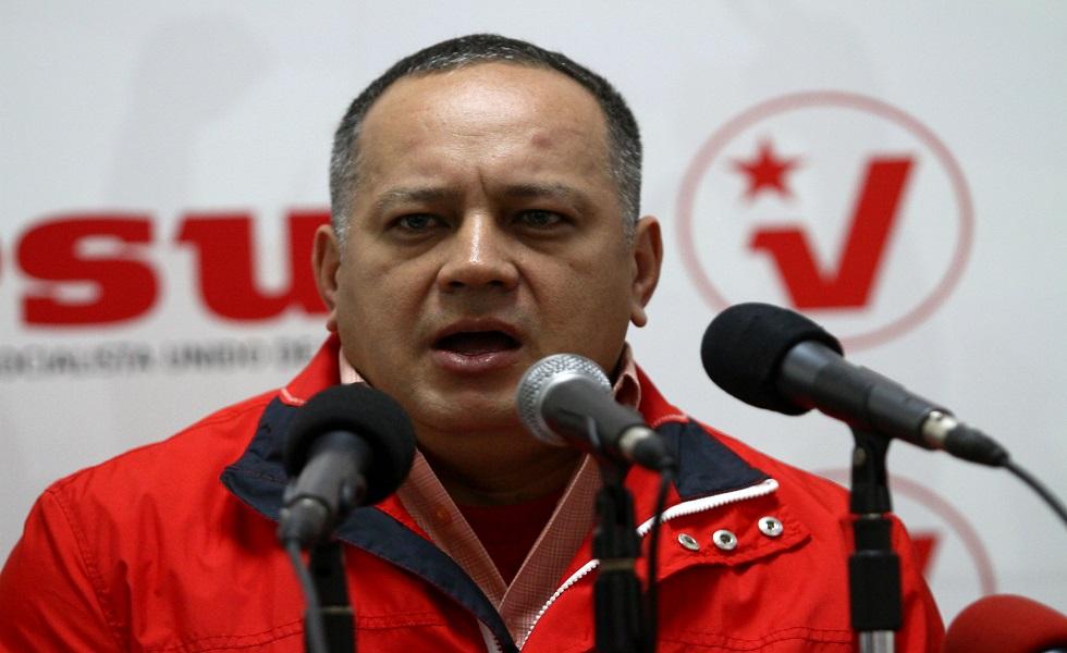 Constituyente y Somos Venezuela: dos líneas estratégicas