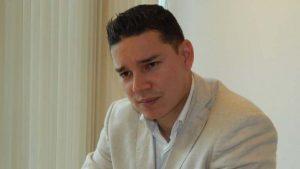 Iván Espinel.