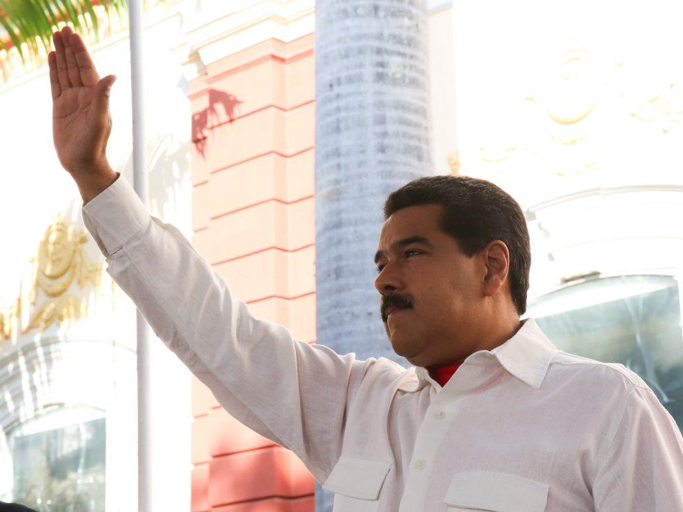 Presidente Nicolás Maduro ratifica elecciones en Venezuela