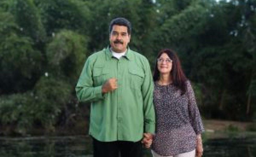 Presidente Maduro anunció que iniciará recuperación del Parque Vinicio Adames
