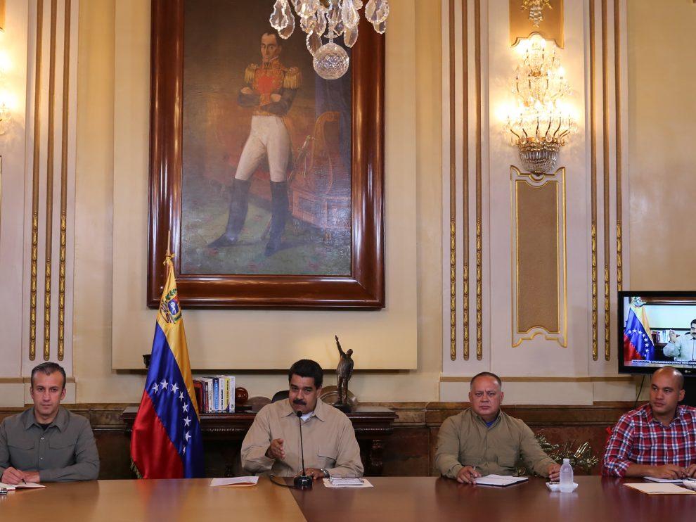 Ascienden a tres los muertos durante las masivas protestas en Venezuela