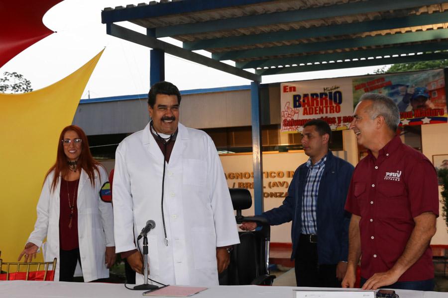 Presidente Maduro presentará propuesta para la nueva etapa de la Revolución durante los próximos 20 años