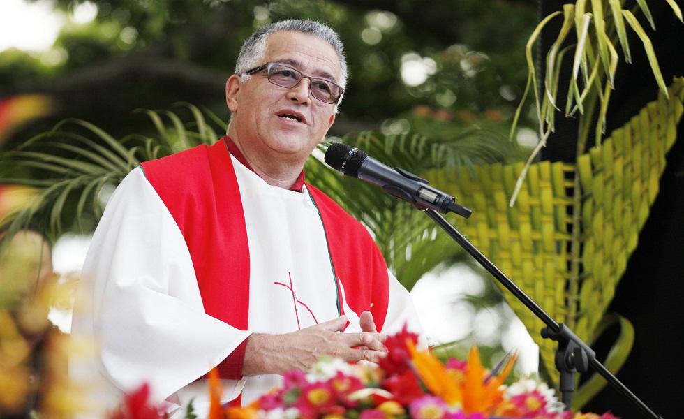Esta sería la solución para Venezuela según el padre Numa Molina