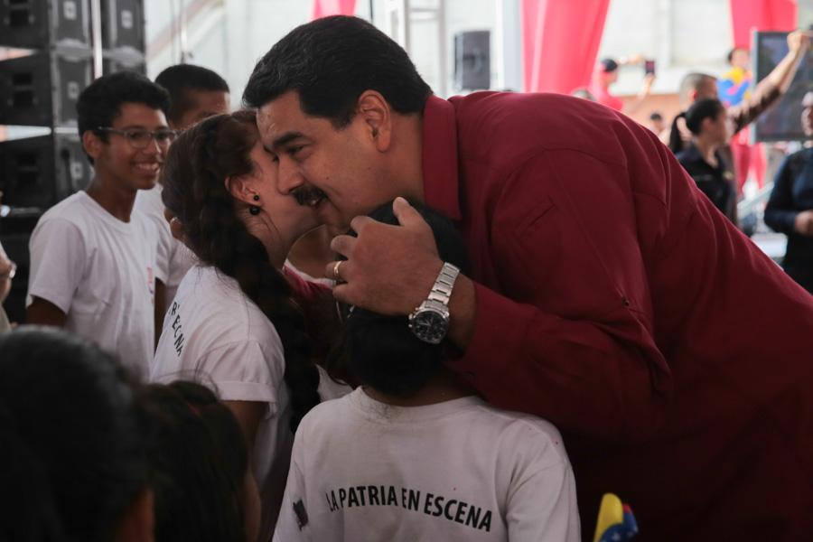 13 millones 254 mil venezolanos tienen Carnet de la Patria