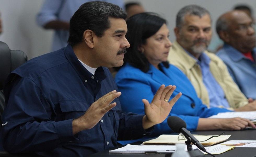 Almagro respalda posicionamiento jurídico de la fiscal sobre Constituyente