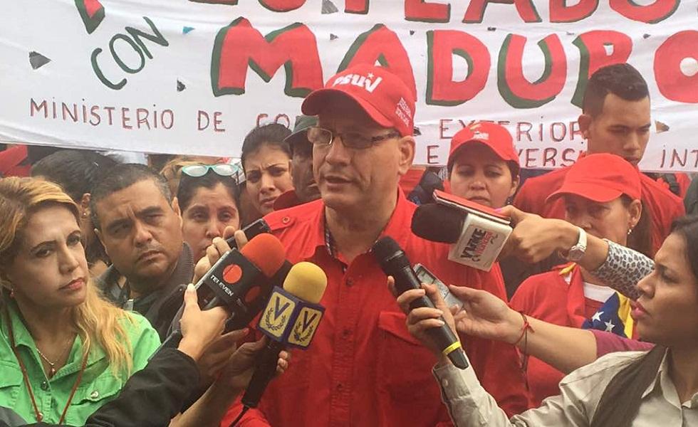 Más de 42.000 personas registradas en apertura del Dicom — MInistro Lobo