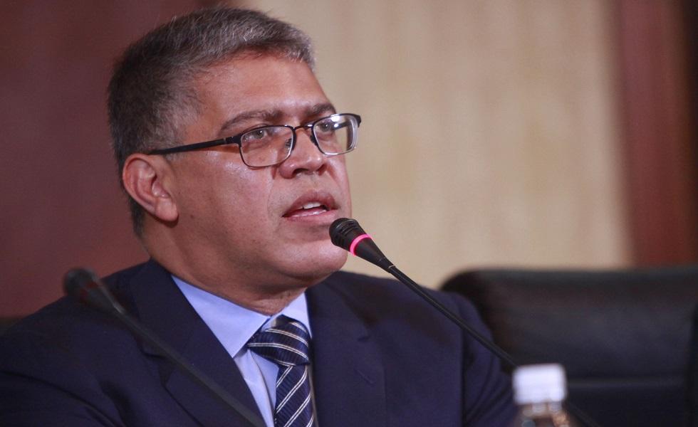 Vencido el período del presidente Maduro se irá a elecciones — Istúriz