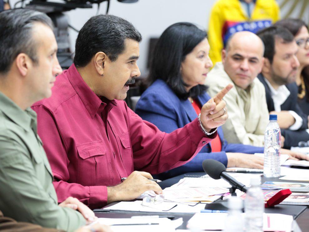 OEA vuelve a fracasar en pronunciarse sobre crisis en Venezuela