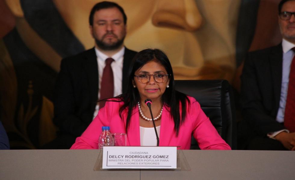 México no responderá a señalamientos de Venezuela
