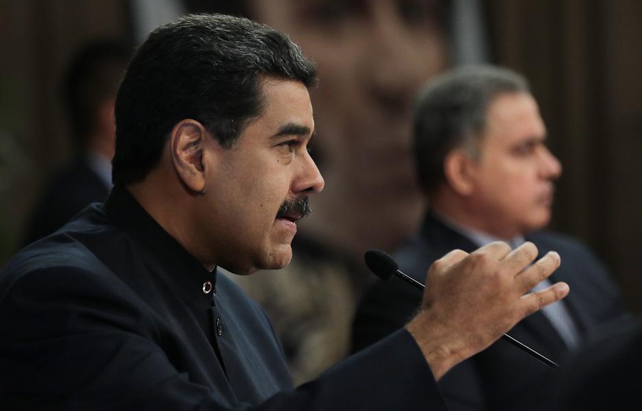 Gobierno critica a la oposición por crear
