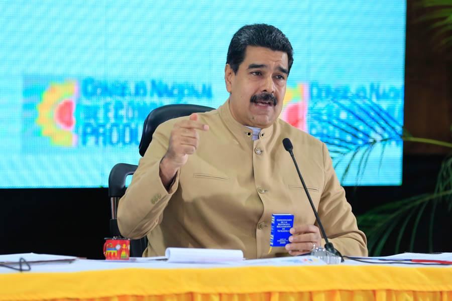 Gobierno invertirá más de $631 millones en sectores turístico y minero — VENEZUELA