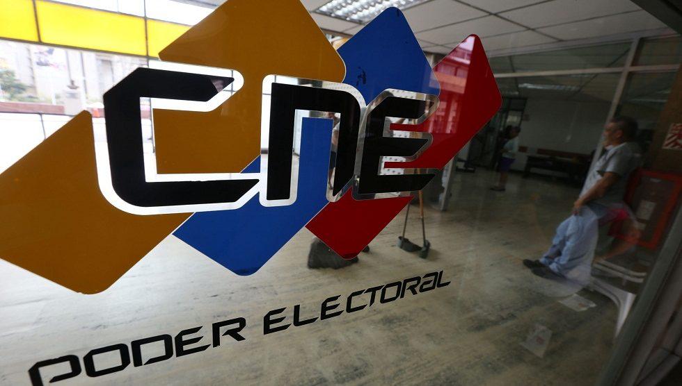 centros electorales de contingencia