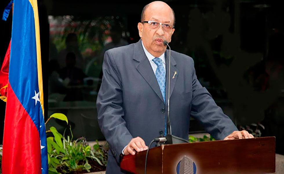 La Fiscal no asistió a la prueba del polígrafo — Tarek William Saab