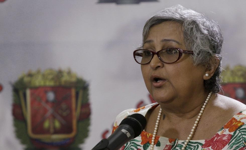 Oficialismo califica como exitoso simulacro electoral de la ANC