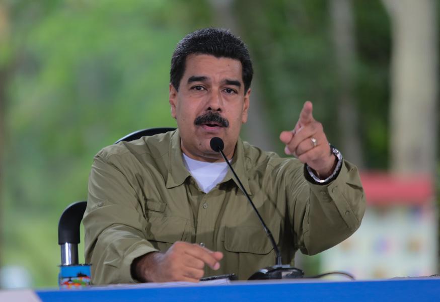 Oficialismo regresó cuadros de Bolívar y Chávez a la AN — VENEZUELA