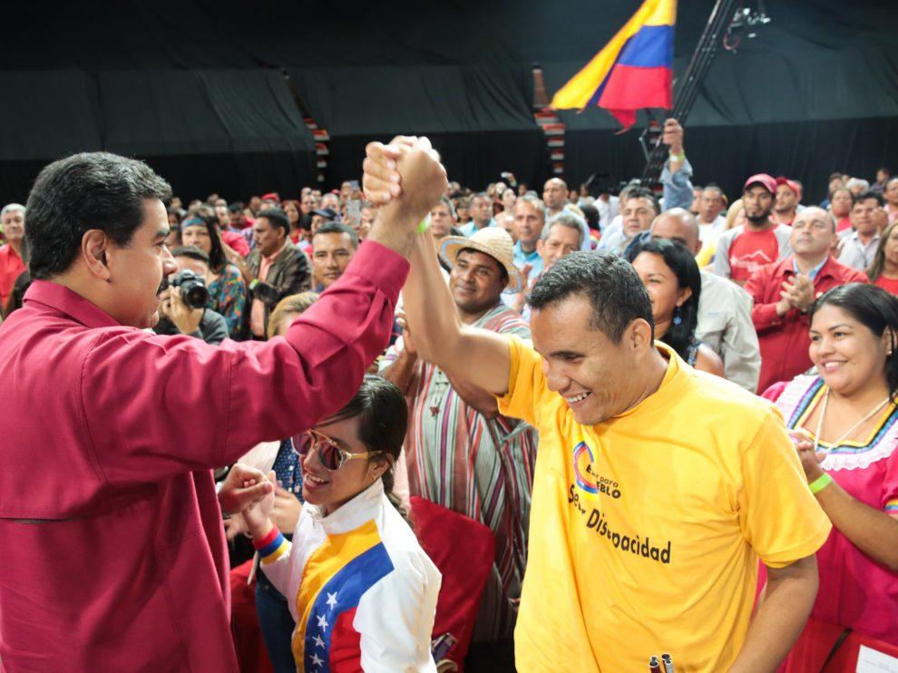 Fiscal venezolana dice que abrió investigación sobre