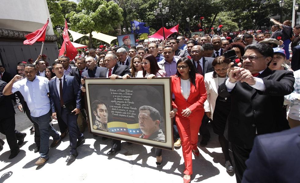 Resultado de imagen para ANC venezuela