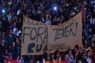 Brasil en defensa de la autodeterminación de Venezuela