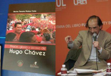 Contra cerco mediático: Prisión, Gloria y Ocaso de Hugo Chávez