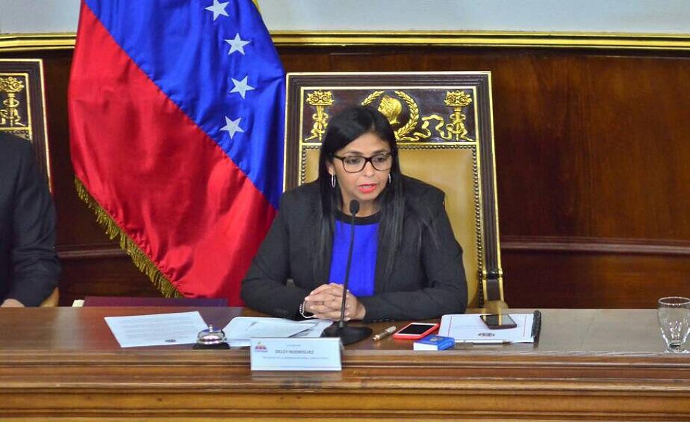 Supremo venezolano pide aumentar a 50 años penas de traición Caracas
