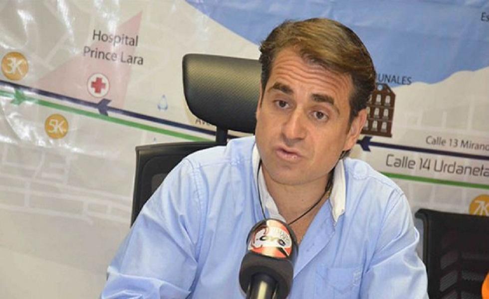 Tareck El Aissami: