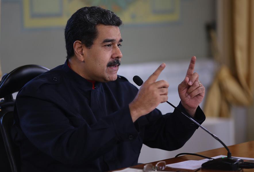 Maikel Moreno pidió al Parlasur que Venezuela vuelva al Mercosur