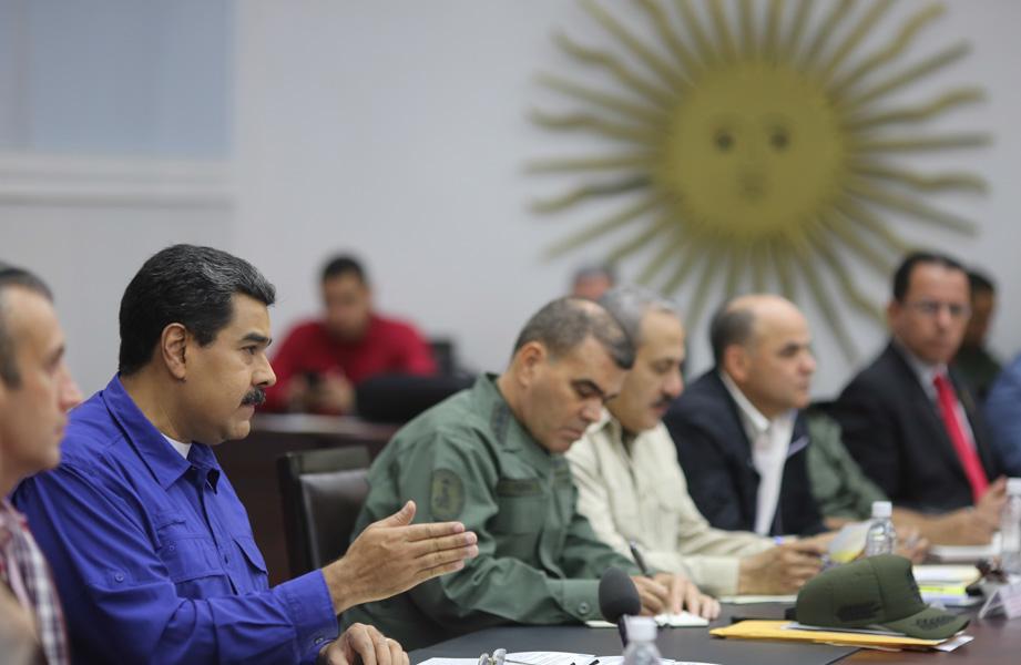Venezuela: La oposición sigue reacia al diálogo