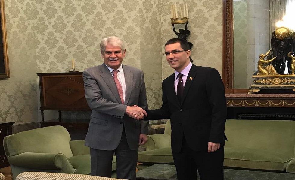 Embajador Valero denunció informe manipulado del Alto Comisionado de DDHH sobre Venezuela