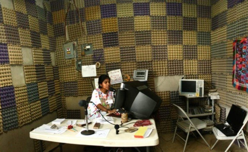 Ciudad de México tendra su primera radio comunitaria feminista