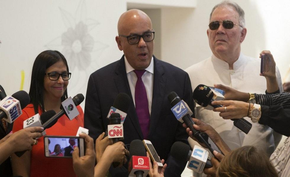 Oposición venezolana no irá a encuentro en República Dominicana