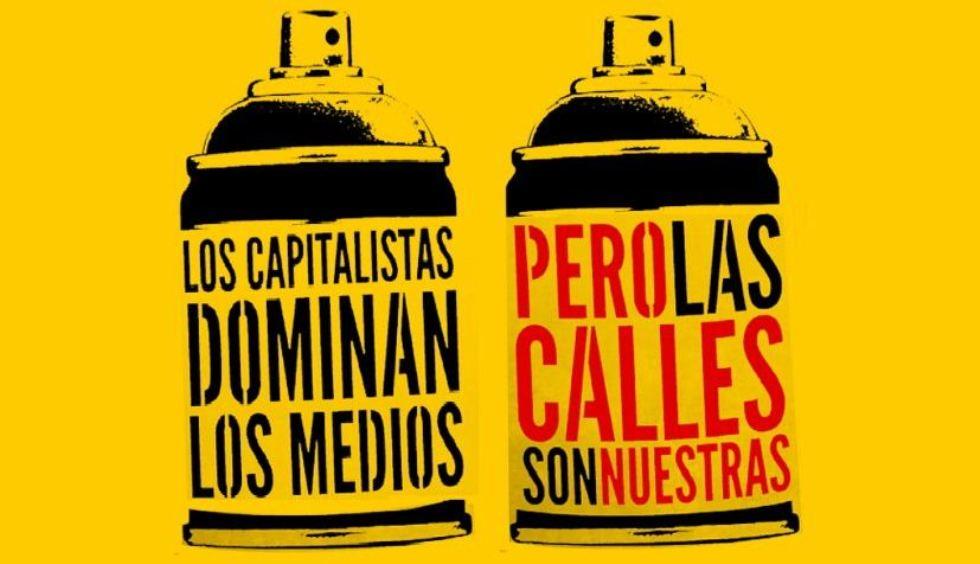 La comunicación popular ocupa un lugar importante en la Revolución Bolivariana
