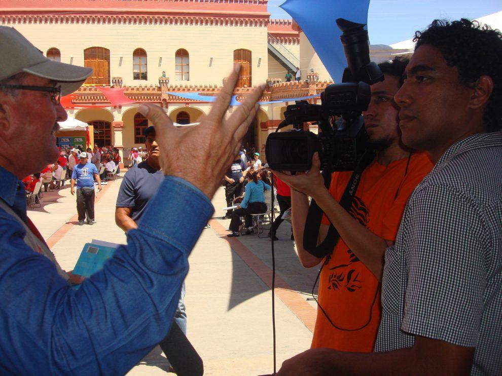Más de 340 medios comunitarios son la confirmación del apoyo del Estado venezolano en pro de garantizar el acceso de todos los ciudadanos a la información