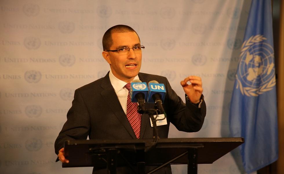 63 países del Consejo de DDHH respaldan a Venezuela — VENEZUELA