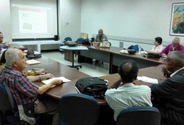 Comunicadores conocieron las tecnologías en telecomunicaciones aplicadas para comunicar a los venezolanos