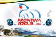 Frontina 100.3 FM celebró el 30 de septiembre 20 años al aire