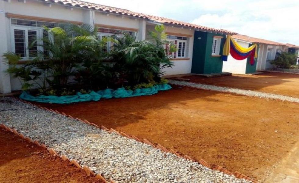 En Barinas entregan 86 viviendas este jueves
