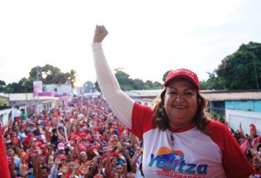 Medios comunitarios de Monagas apoyan reelección de Santaella