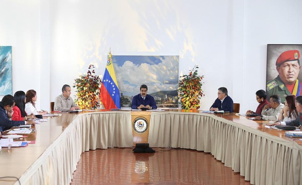 Nicolás Maduro llega a Turquía para fortalecer cooperación
