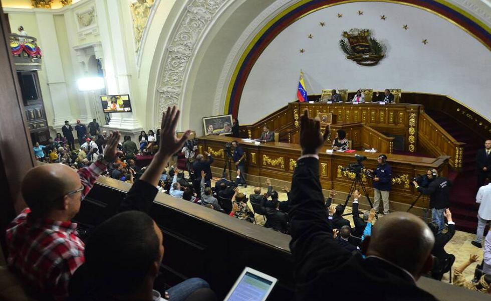 ANC aprobó el título y el primer artículo de la Ley Agrosur
