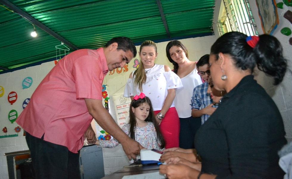 Remate soberano será perfecto en el estado Lara — Carmen Meléndez