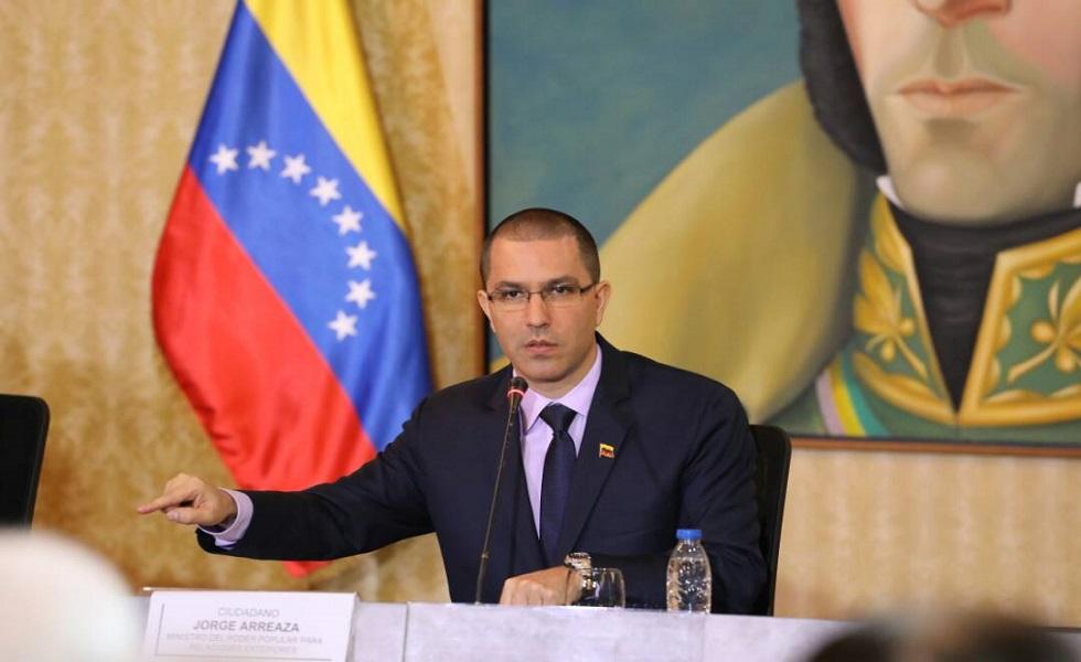 Gobierno de Venezuela rechaza comentarios de presidente colombiano contra sistema electoral