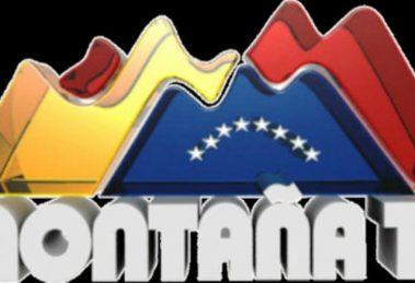 Logo Montaña TV