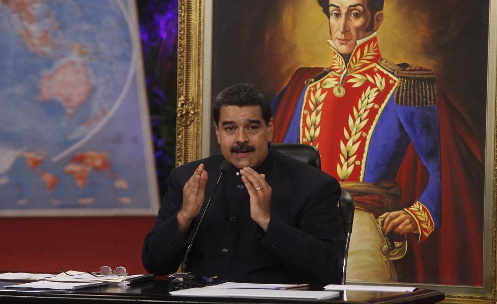 Venezolanos comienzan a votar en elecciones de alcaldes