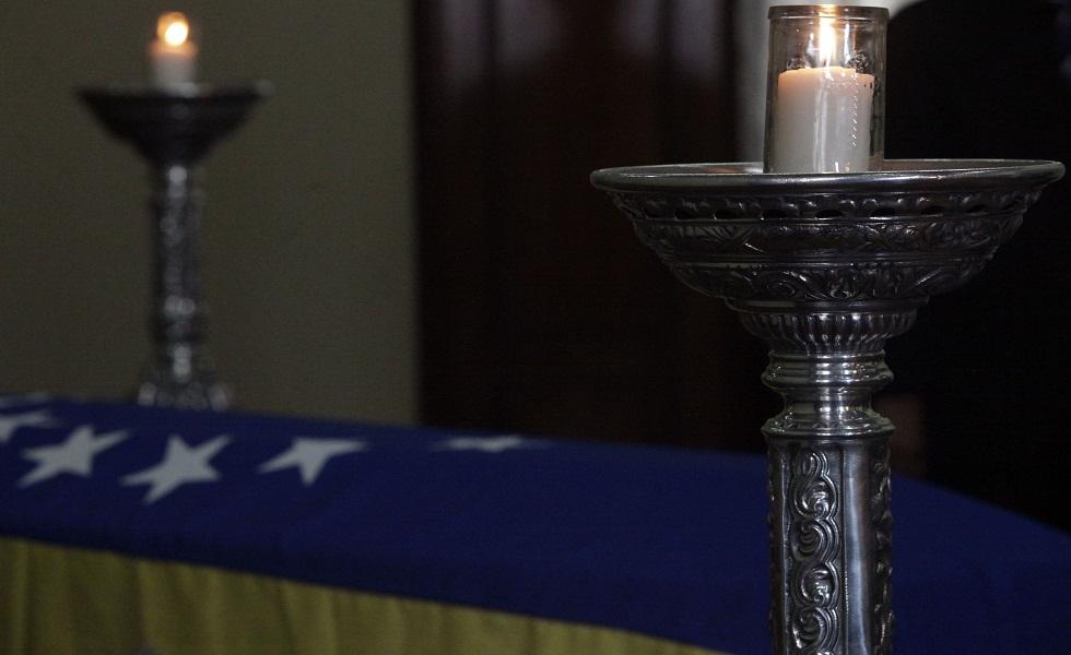 Sepelio de Sheila Silva se llevó a cabo en capilla ardiente