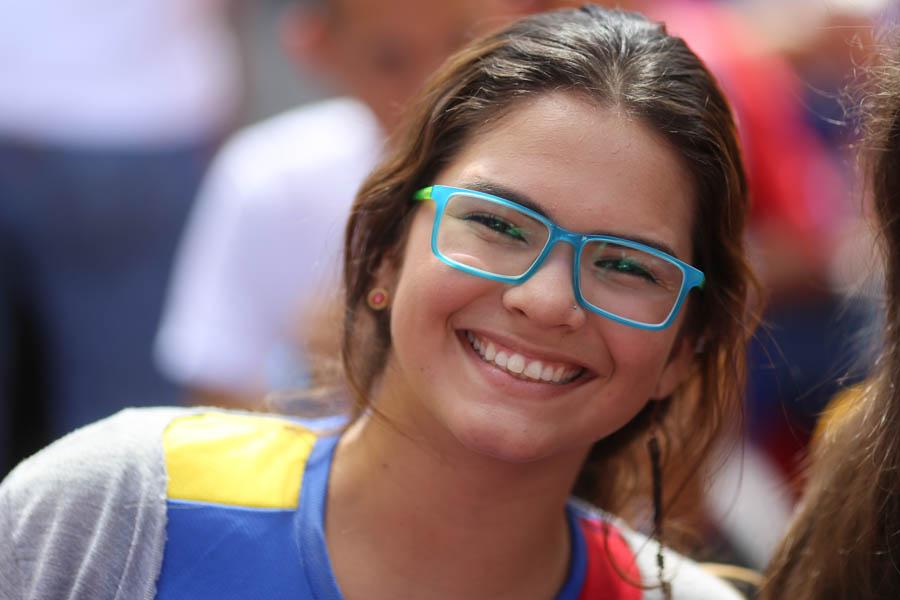 Maduro aprobó recursos para el subsidio del pasaje estudiantil