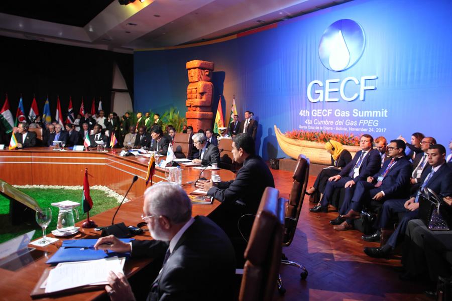 Rusia rechaza sanciones contra países exportadores de gas como Venezuela